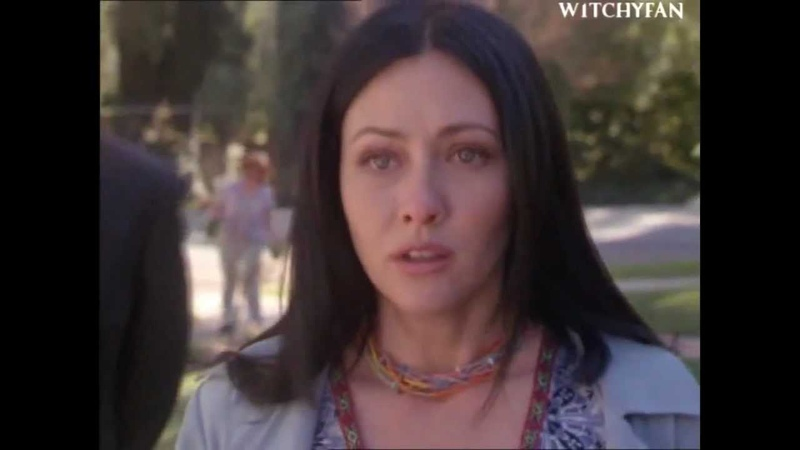 Prue and Paige The Light Of My Love