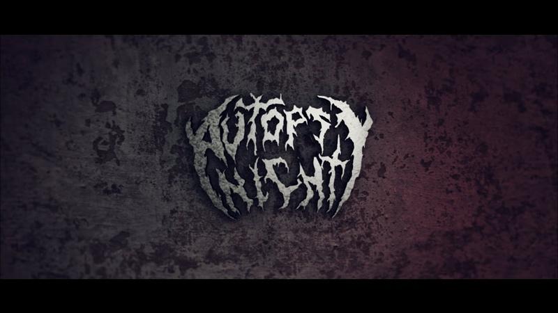 Autopsy Night - Собиратель Трупов