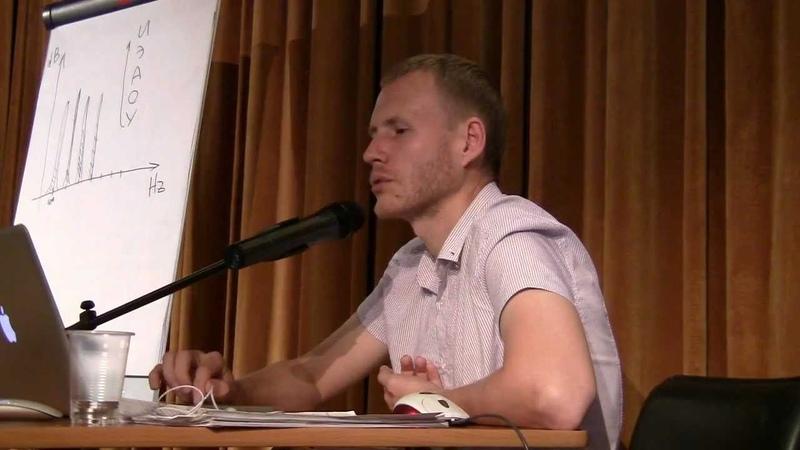 Евгений Койнов Могущество звука 2012 08 15