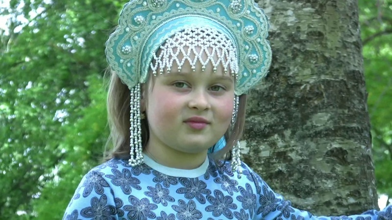 Белка песенки поёт Александр Пушкин Сказка о царе Салтане читает Лида Павлова Углич 2020