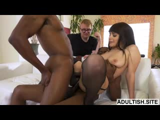 Valentina Nappi - Porno, All Sex, Hardcore, Blowjob, Cuckold, Anal, Black, Double, Porn, Порно