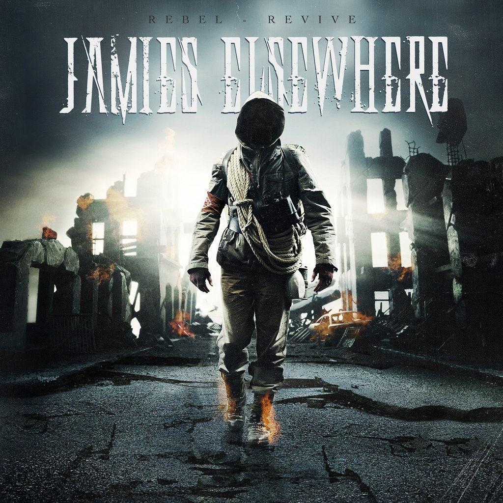 Jamie's Elsewhere - Rebel - Revive (2014)