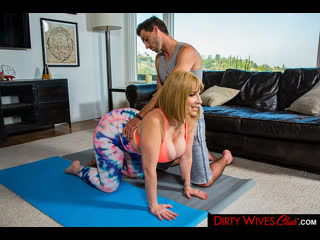 Naughty America - Dirty Wives Club / Sara Jay & Lucas Frost
