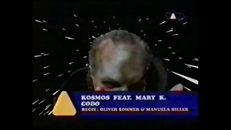 Kosmos Feat Mary K Codo VIVA TV