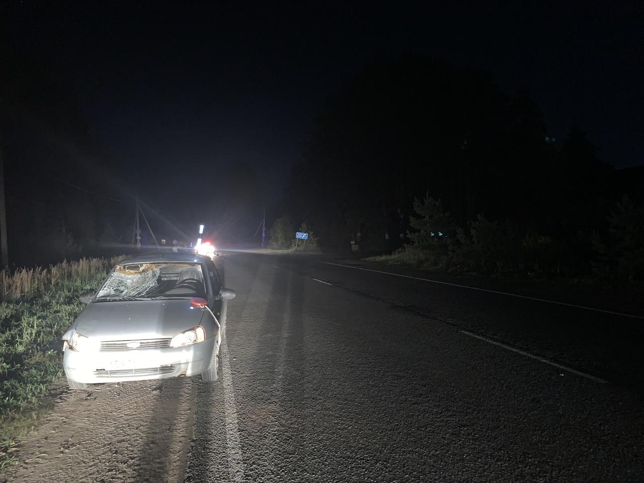тестов автомобильных как ночью меняют колесо на трассе фото делюсь