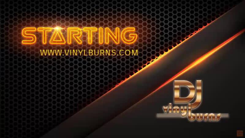 LIVE - Funky House : High Charisma : Power Funk DJ Vinyl Burns - www.twitch.tv/vinylburns