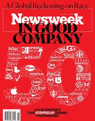 Newsweek USA - July 10  2020 UserUpload.Net