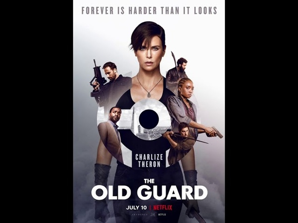 Netflix's The Old Guard Trailer Date Revealed