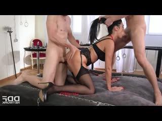 Ania Kinski [порно, трах, ебля,  секс, инцест, porn, Milf, home, шлюха, домашнее, sex, минет, измена]