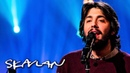 Salvador Sobral performs «Prometo Não Prometer» SVT/TV 2/Skavlan