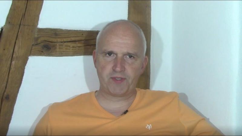 G15 Was wir tun können, wenn das Luziferisch-Satanische die Welt zu verschlingen droht -Ludwig Gartz