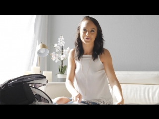 1. Cute Introduction - Kylie Martin FTV