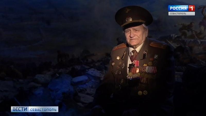 Борис Малько Они_видели_войну