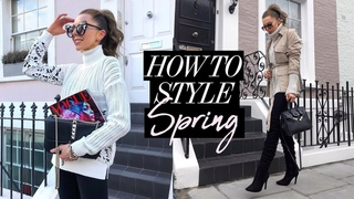 SPRING STYLE // Haul & Try On // March 2019