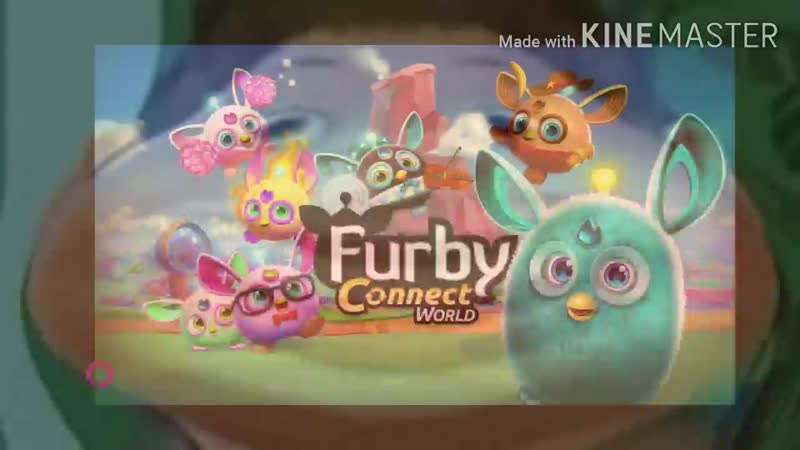 Furby Connect World YTP