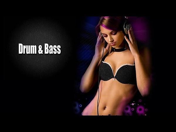 Drum and Bass Драм н Бейс подборка