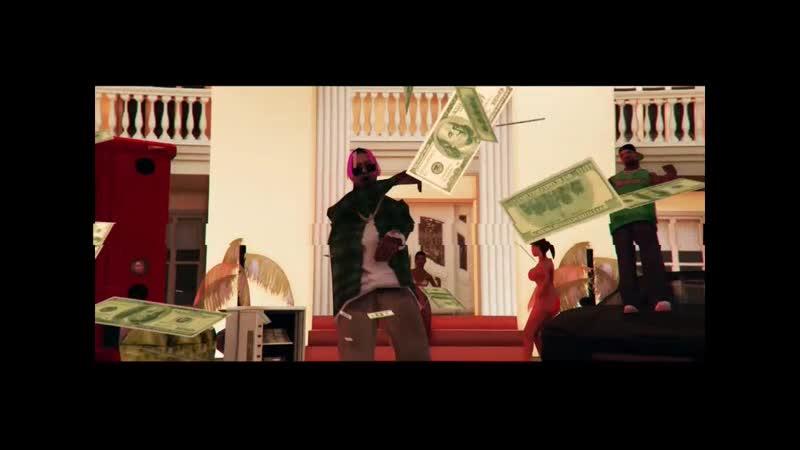 Трувонт feat MKC 716 Home GTA SA Edition Video