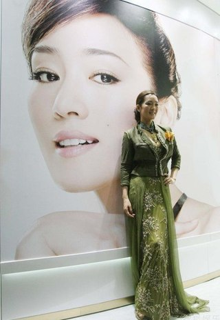 Gong Li Archives | Videoty