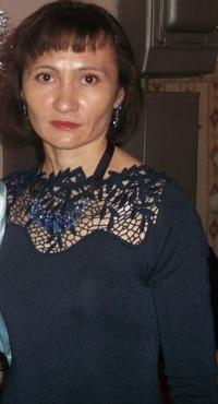 Захарова Елена (Фёдорова)
