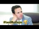 Lord Montajes periodista mexicano Carlos Loret