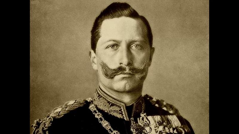 Aufruf von Kaiser Wilhelm II an das deutsche Volk 1914