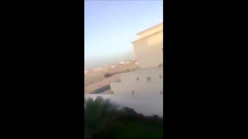 Qatar On rapporte des coups de feu al Wakrah au sud est de Doha Des rumeurs non