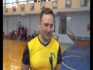 Второй межрегиональный открытый турнир среди мужских команд на Кубок памяти Вадима Усова.