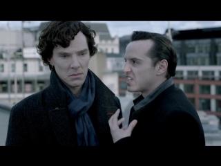 Возбуждает, согласись! (Для вп. Мориарти) на случай важных переговоров. Шерлок. Sherlock