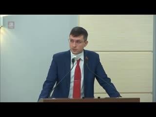 Скандал в Мосгордуме из-за ограничений