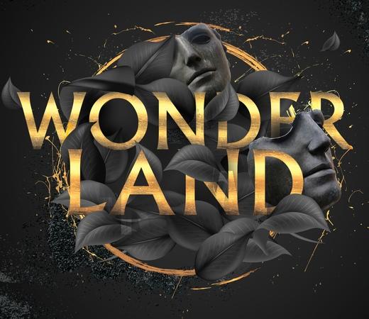 WonderLand на Пульс радио 103 8FM 3