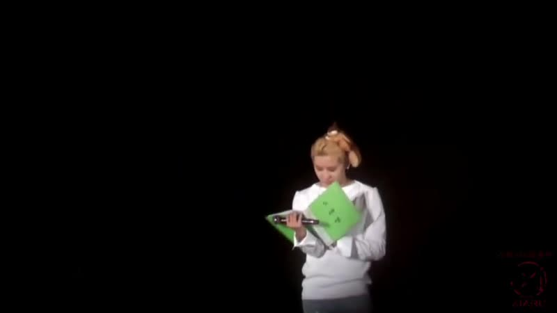 Chinese Sub 160612 Junsu singing My Little Princess