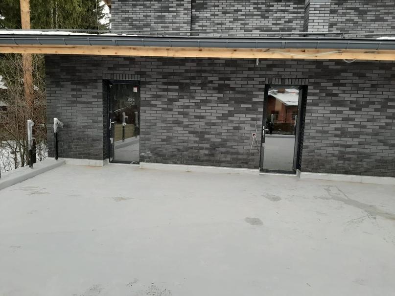 Как за три дня построить плоскую крышу и сколько это стоит, изображение №8