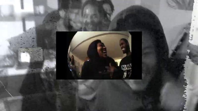 ZelooperZ Earl Sweatshirt Na Kel Smith Ahwlee Black Noi$e Revenge of the Dreamers Pt 4