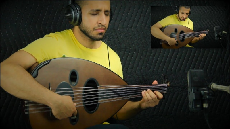 The Rains of Castamere Oud cover Ahmed Alshaiba