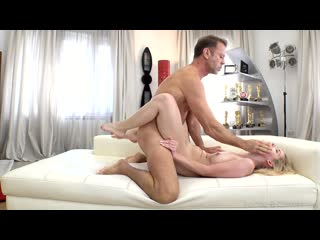[LIL PRN] Rocco Siffredi - Julia Rain - Intimate Casting  1080p Anal, Blonde, Casting