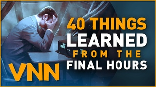 Half-Life Alyx Final Hours - 40 Things Learned