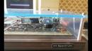 Новый проект Pentagon 128k в полном фарше ЧАСТЬ 6: Вставили эмулятор дисковода zxspectrum