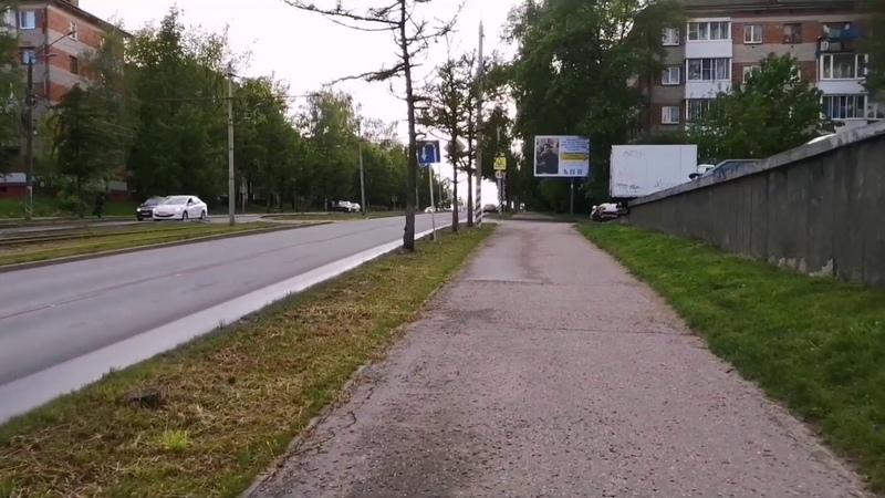 Влад Бахов Два банерам в г Смоленске сегодня 04 06 20 размещены
