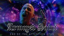 Armored Saint - End of the Attention Span (OFFICIAL VIDEO)