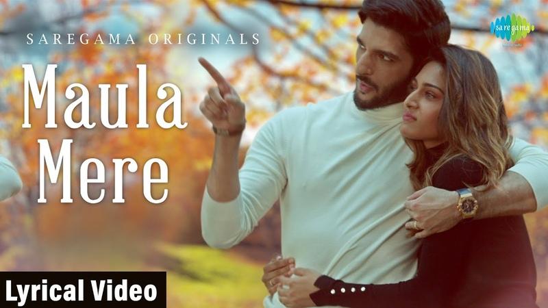 Maula | Lyrical | Papon | Erica Fernandes | Rohman Shawl | Salman Shaikh | Goldie Sohel