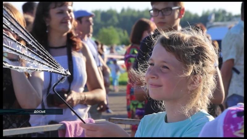 Фестиваль фейерверков ZVEZDOPAD в Смоленске в этом году не состоится