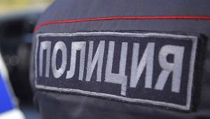 Отдел полиции №7 УМВД РФ по Липецку работает в штатном режиме