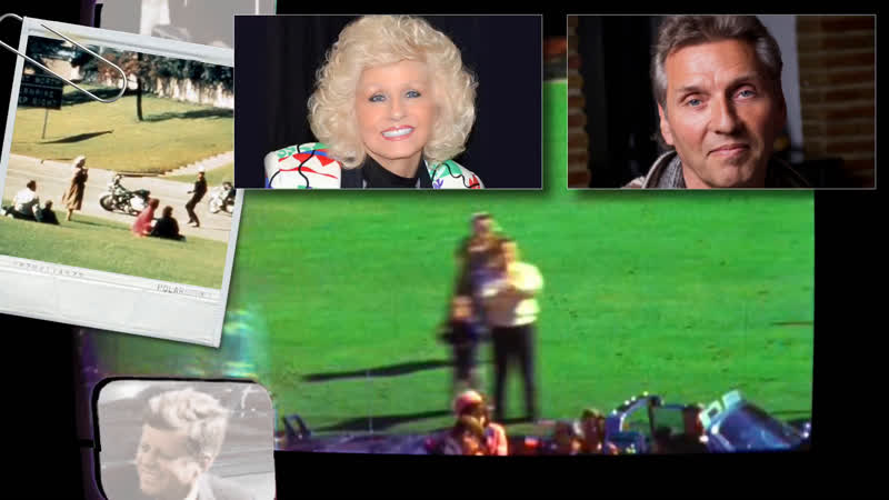 Eyewitness to the JFK Assassination Beverly Oliver on Light on Conspiracies with Ole Dammegard