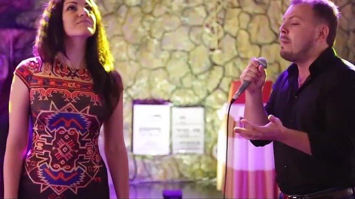 Вот что значит с душой петь ❤ Настоящие таланты! Какие чистые голоса. Прекрасный дуэт! Ярослав и Марина великолепны. Браво 👏👏👏👏👏