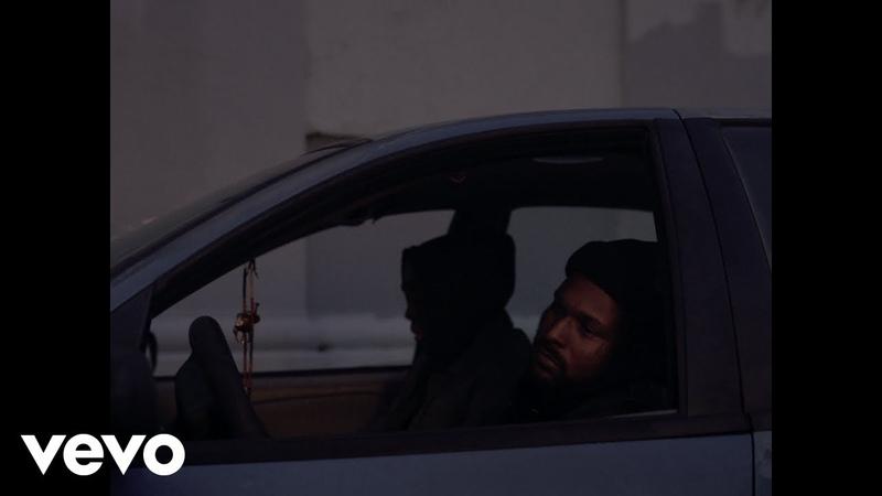 ScHoolboy Q Dangerous feat Kid Cudi Official Music Video
