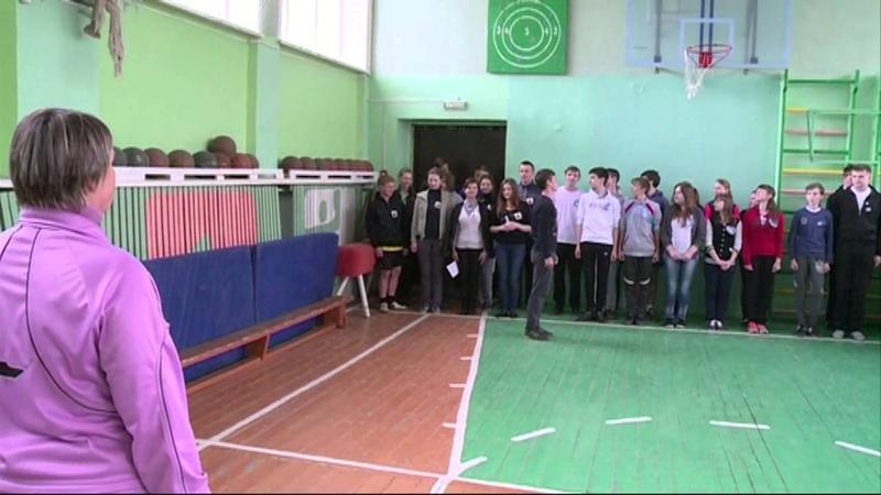 Слёт Победа - 06.05.2014 г.Сухиничи