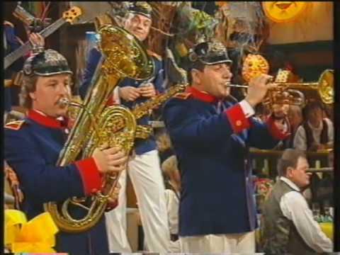 Orchester Otti Bauer Der doppelte Dessauer Der alte Dessauer 1995