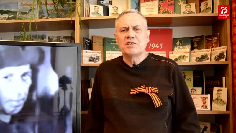Анатолий Буторин ЛИТО Поэтический Нефтекамск Евгений Евтушенко Военный госпиталь