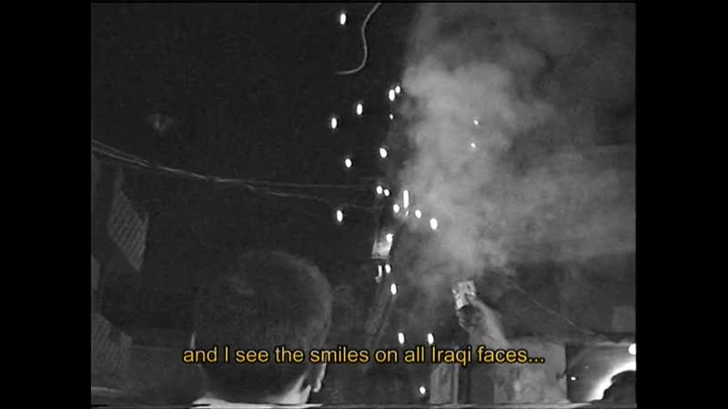 The Dreams of Sparrows (Iraq 2005) dir. Haydar Daffar, Hayder Mousa Daffar