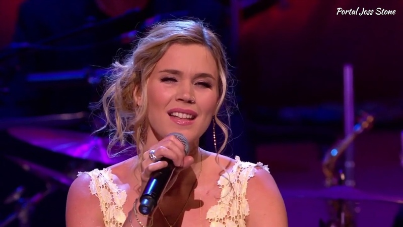 Joss Stone In Between The Heartaches Burt Bacharach Tribute HD 720p